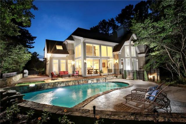 6065 Carlisle Lane, Alpharetta, GA 30022 (MLS #6050809) :: North Atlanta Home Team
