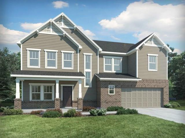 550 Dawson Pointe Parkway, Dawsonville, GA 30534 (MLS #6050855) :: Iconic Living Real Estate Professionals