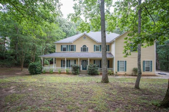 6000 Camelia Drive, Douglasville, GA 30135 (MLS #6050859) :: North Atlanta Home Team