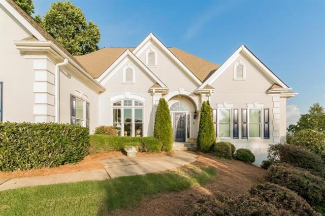 527 Schofield Drive, Powder Springs, GA 30127 (MLS #6050860) :: Iconic Living Real Estate Professionals