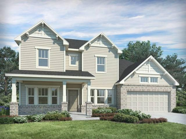 47 Bridgewater Court, Dawsonville, GA 30534 (MLS #6050889) :: Iconic Living Real Estate Professionals