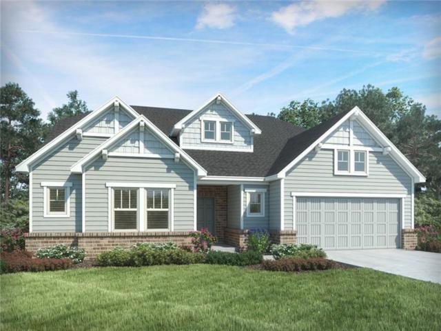 56 Lakeland Drive, Dawsonville, GA 30534 (MLS #6050910) :: Iconic Living Real Estate Professionals