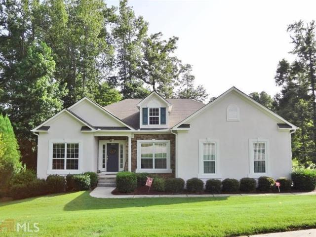 260 Fairway Trail, Covington, GA 30014 (MLS #6050916) :: The Cowan Connection Team