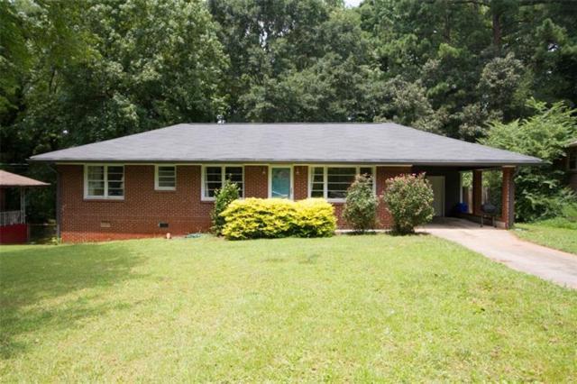 1790 Vicki Lane SE, Atlanta, GA 30316 (MLS #6050921) :: North Atlanta Home Team
