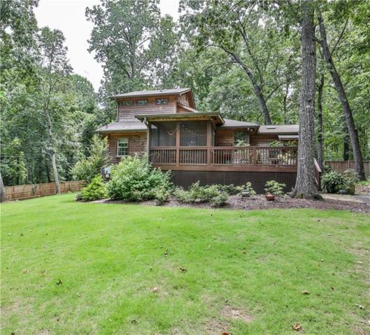 171 E Lake Drive, Roswell, GA 30075 (MLS #6050932) :: Hollingsworth & Company Real Estate