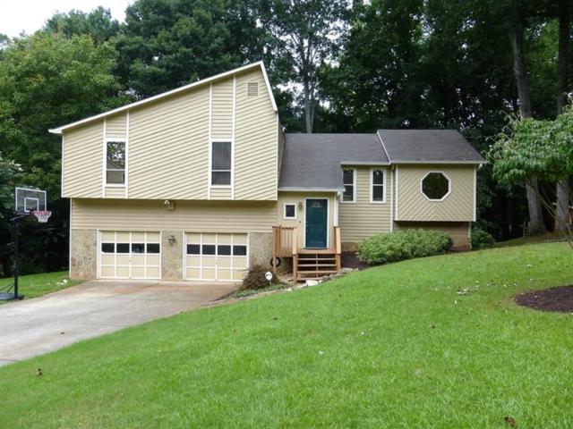 286 Angla Drive, Smyrna, GA 30082 (MLS #6050947) :: The Justin Landis Group