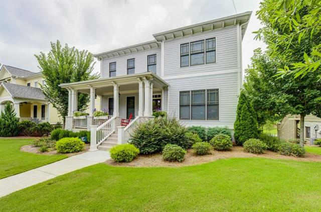 908 S Candler Street, Decatur, GA 30030 (MLS #6050989) :: Iconic Living Real Estate Professionals