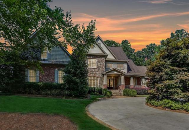4409 Riverview Drive, Peachtree Corners, GA 30097 (MLS #6050992) :: North Atlanta Home Team