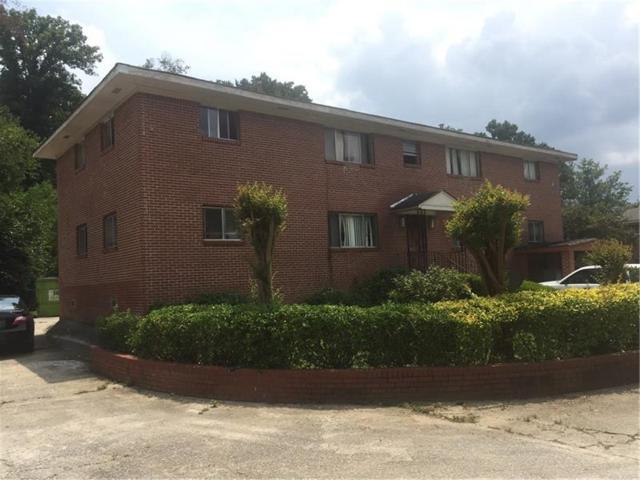 615 3rd Avenue, Decatur, GA 30030 (MLS #6051002) :: Path & Post Real Estate
