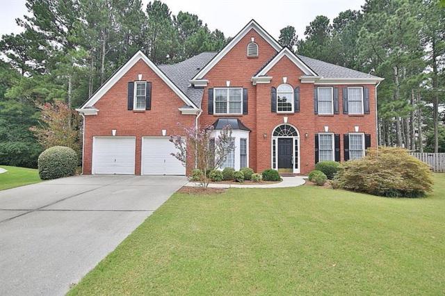 2531 Rice Mill Run, Grayson, GA 30017 (MLS #6051027) :: North Atlanta Home Team