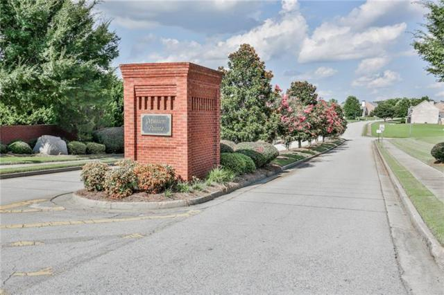 150 Mission Pointe Lane, Covington, GA 30016 (MLS #6051041) :: Hollingsworth & Company Real Estate