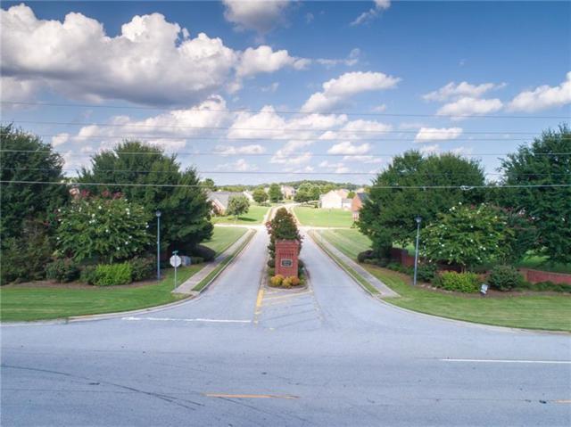 160 Mission Pointe Lane, Covington, GA 30016 (MLS #6051049) :: Thomas Ramon Realty