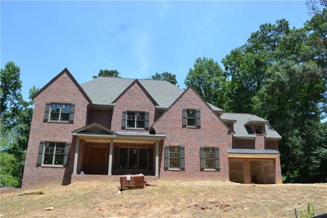 3900 Timberwood Terrace, Marietta, GA 30068 (MLS #6051086) :: North Atlanta Home Team