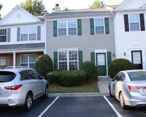 13300 Morris Road #51, Milton, GA 30004 (MLS #6051099) :: North Atlanta Home Team