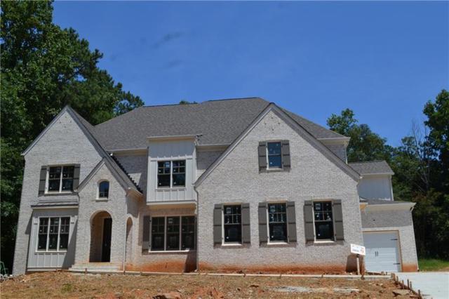 318 Indian Hills Trail, Marietta, GA 30068 (MLS #6051100) :: North Atlanta Home Team