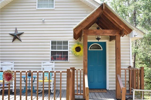 157 Hickory Ridge Court, Dawsonville, GA 30534 (MLS #6051115) :: Iconic Living Real Estate Professionals