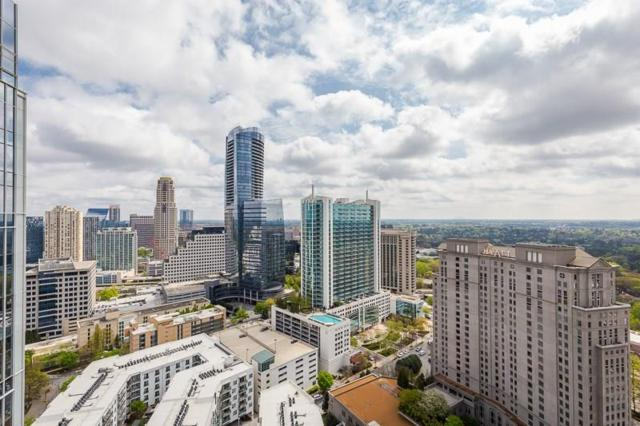 3325 Piedmont Road NE #2701, Atlanta, GA 30305 (MLS #6051159) :: Kennesaw Life Real Estate