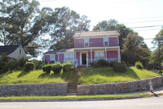 1629 Metropolitan Parkway SW, Atlanta, GA 30310 (MLS #6051170) :: North Atlanta Home Team