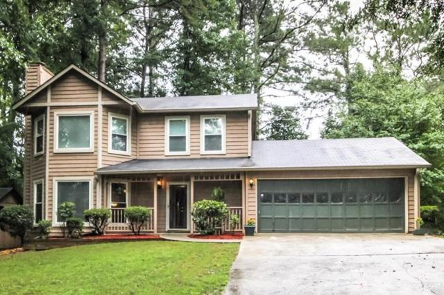 4801 Mainstreet Park Drive, Stone Mountain, GA 30088 (MLS #6051174) :: The Russell Group