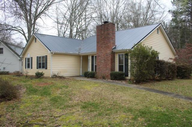231 Ryan Road, Winder, GA 30680 (MLS #6051189) :: RE/MAX Paramount Properties