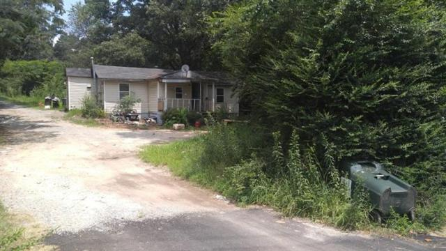 2581 Hiram Sudie Road, Hiram, GA 30141 (MLS #6051218) :: The Russell Group