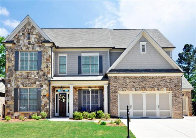 3389 Lily Magnolia Court, Buford, GA 30519 (MLS #6051242) :: The Bolt Group