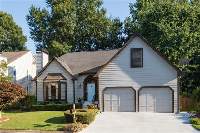 1095 Dunbarton Trace NE, Brookhaven, GA 30319 (MLS #6051249) :: North Atlanta Home Team
