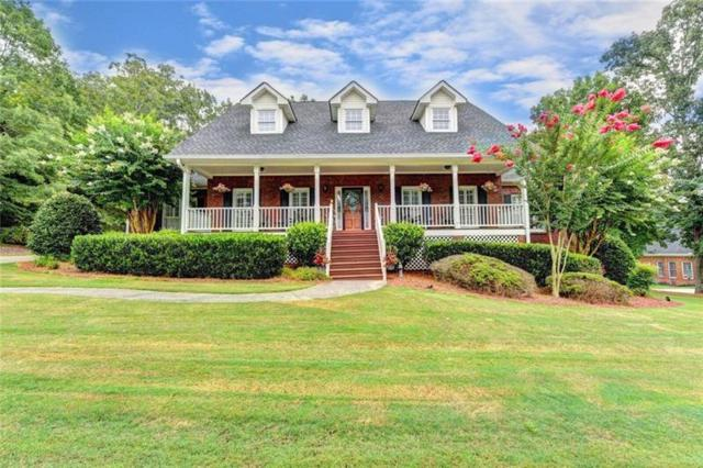 255 Helens Manor Drive, Lawrenceville, GA 30045 (MLS #6051264) :: North Atlanta Home Team
