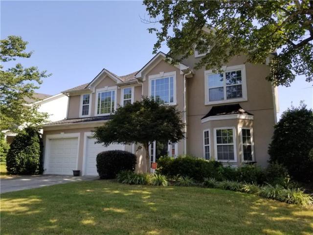4715 Weathervane Drive, Alpharetta, GA 30022 (MLS #6051312) :: Good Living Real Estate