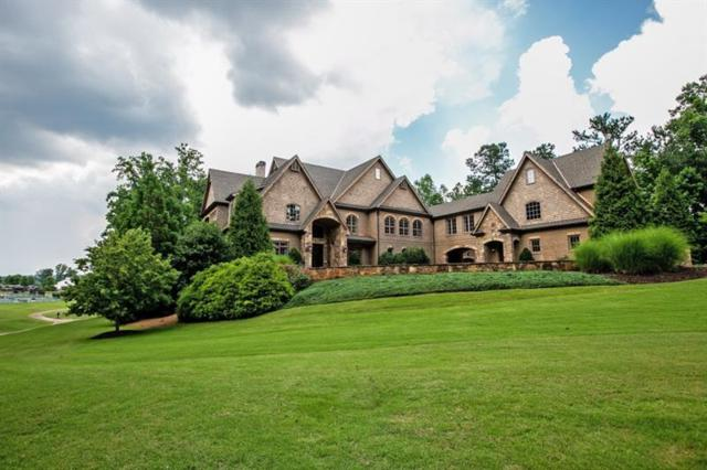201 Traditions Drive, Alpharetta, GA 30004 (MLS #6051428) :: The Russell Group