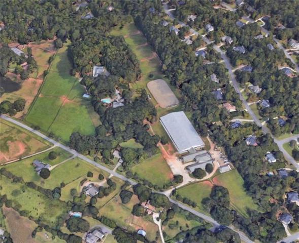 13835 Hopewell Road, Alpharetta, GA 30004 (MLS #6051483) :: North Atlanta Home Team