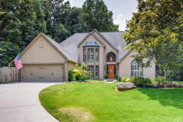 4367 Dunmore Road NE, Marietta, GA 30068 (MLS #6051488) :: North Atlanta Home Team