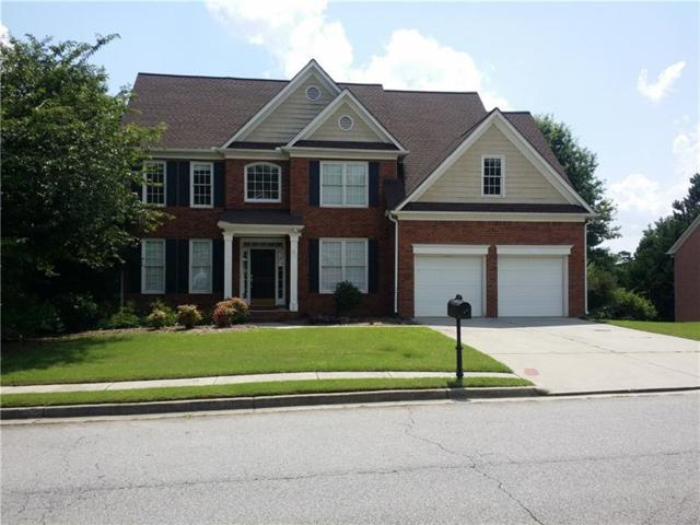 2750 Ivy Hill Drive, Buford, GA 30519 (MLS #6051525) :: North Atlanta Home Team