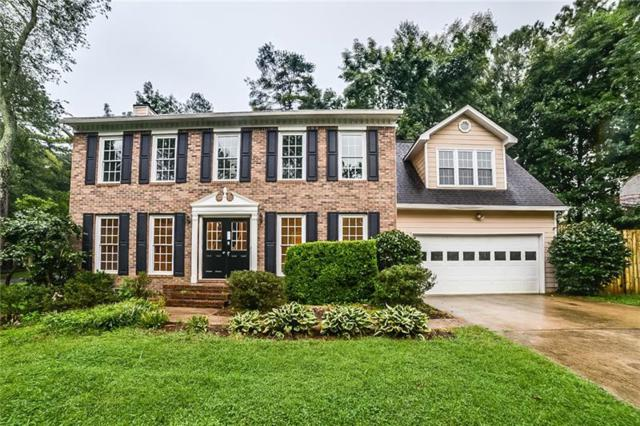 1045 Haverhill Trail, Lawrenceville, GA 30044 (MLS #6051560) :: RE/MAX Paramount Properties