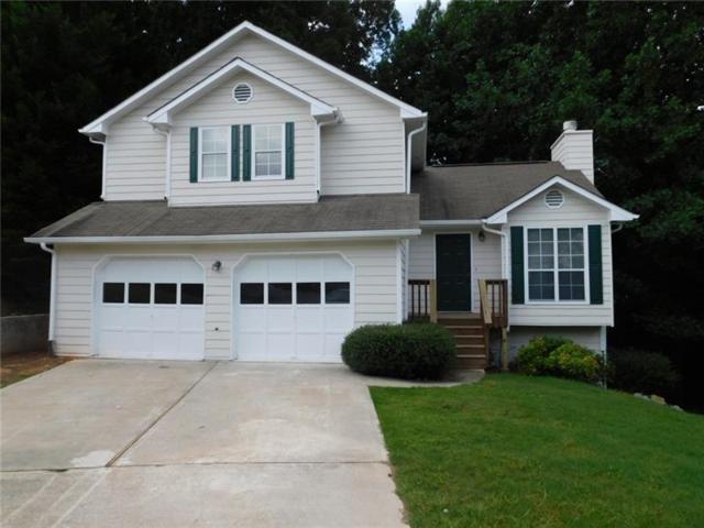 611 Forrest Retreat, Sugar Hill, GA 30518 (MLS #6051572) :: North Atlanta Home Team