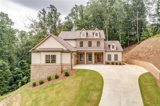 1242 Bloomsbury Lane, Gainesville, GA 30501 (MLS #6051576) :: Kennesaw Life Real Estate