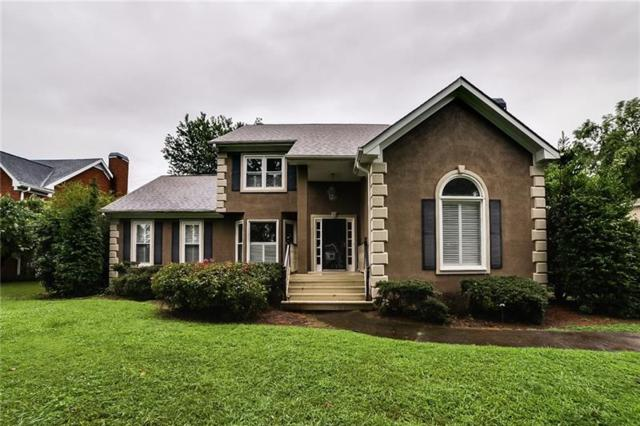 410 Clubfield Drive, Roswell, GA 30075 (MLS #6051580) :: The Zac Team @ RE/MAX Metro Atlanta