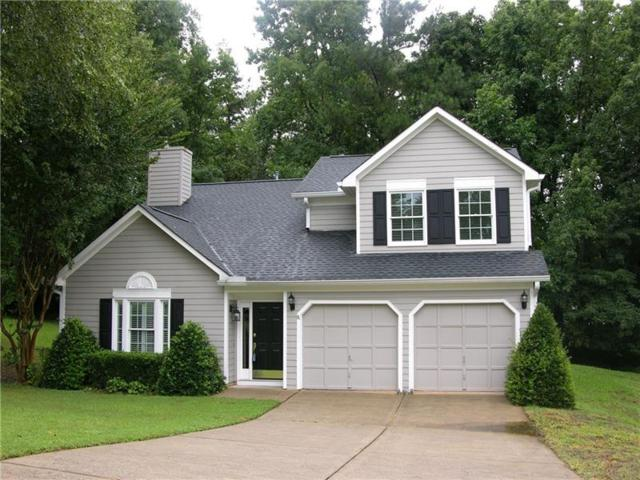 235 Scotch Pine Court, Johns Creek, GA 30022 (MLS #6051581) :: North Atlanta Home Team