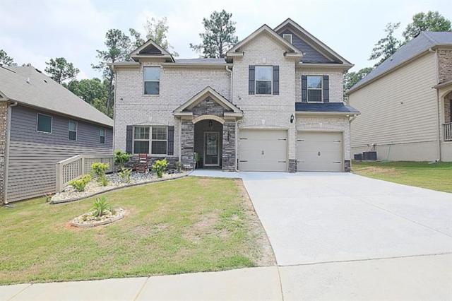 2185 Dodson Woods Drive, Fairburn, GA 30213 (MLS #6051599) :: North Atlanta Home Team