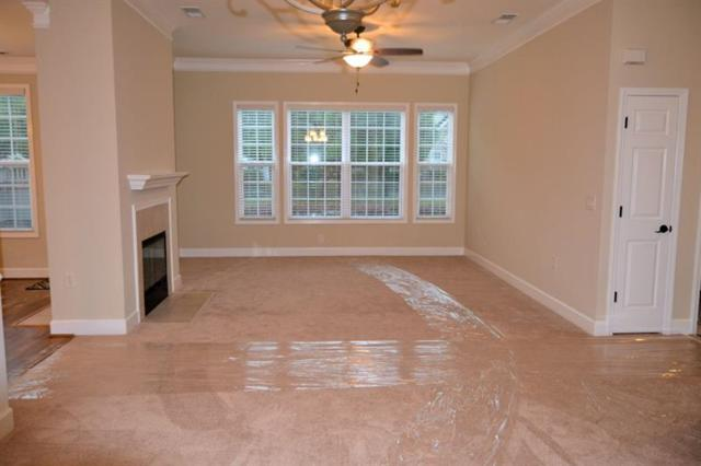 3022 Oakside Circle, Alpharetta, GA 30004 (MLS #6051617) :: North Atlanta Home Team