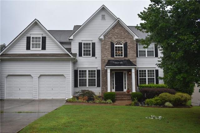 803 Sienna Woods Lane, Canton, GA 30114 (MLS #6051659) :: The Zac Team @ RE/MAX Metro Atlanta