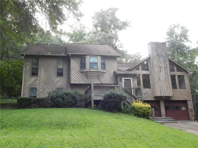 4797 Southern Court NW, Acworth, GA 30102 (MLS #6051668) :: North Atlanta Home Team