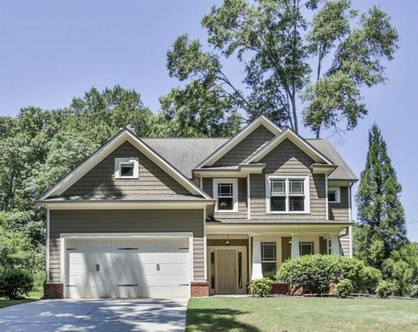 3821 Market Street, Clarkston, GA 30021 (MLS #6051682) :: North Atlanta Home Team