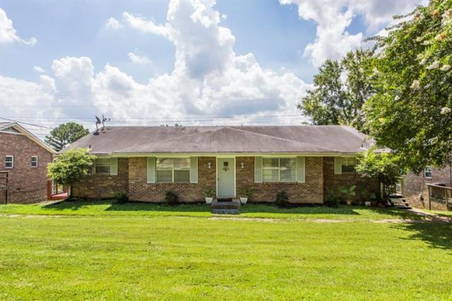 2917 Whispering Hills Drive, Atlanta, GA 30341 (MLS #6051685) :: North Atlanta Home Team