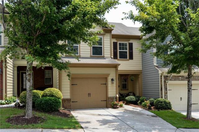 3033 Cross Creek Drive #136, Cumming, GA 30040 (MLS #6051686) :: North Atlanta Home Team