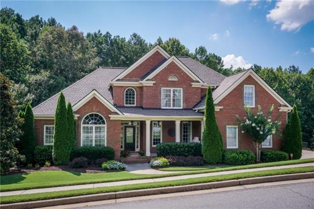 407 Candler Trail, Canton, GA 30115 (MLS #6051700) :: Path & Post Real Estate