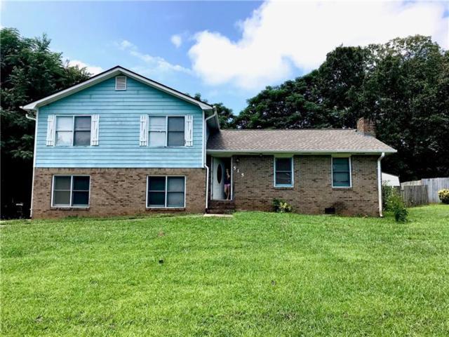515 Greenview Avenue SE, Conyers, GA 30094 (MLS #6051736) :: RE/MAX Paramount Properties
