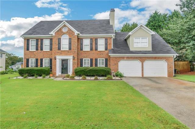 475 Shay Lind Court SW, Lilburn, GA 30047 (MLS #6051754) :: Iconic Living Real Estate Professionals