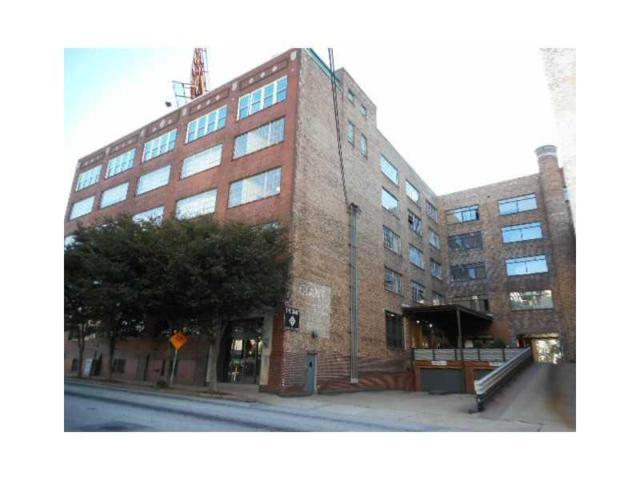 426 Marietta Street NW #303, Atlanta, GA 30313 (MLS #6051836) :: The North Georgia Group