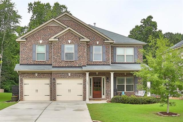 5585 Hedge Brook Drive, Cumming, GA 30028 (MLS #6051860) :: North Atlanta Home Team